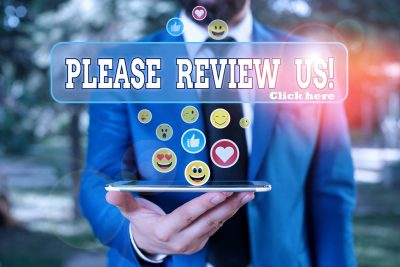 Review Us -Atlanta VIP Ride, Inc.