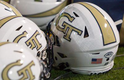 Georgia Tech football NCAA College Transportation