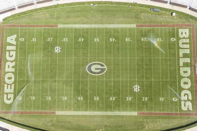 Georgia Bulldogs Transportation UGA Game